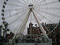 Ferris wheel, Triangle Shopping Centre, Manchester - panoramio.jpg
