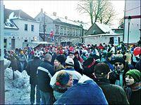 Festmeile Gutenswegen Karneval