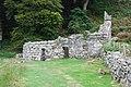 Ffynnon Gybi Llangybi St Cybi's Well - geograph.org.uk - 554293.jpg