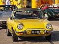 Fiat Sport 850 Cabriolet dutch licence registration DH-57-93 pic2.JPG