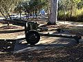 Field Cannon Inala ISA War Memorial Park 06.JPG