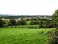 Fields above Carlingford - geograph.org.uk - 980088.jpg