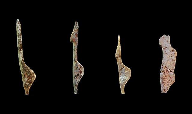 Figurki  z  Nebra