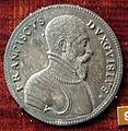 Filippo I e filippo II danfrie, med. di enrico e francesco duchi di guisa, 1580 ca., arg.JPG