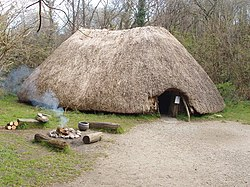 Prehistoric Ireland Wikipedia