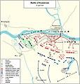 First battle of Komárom 26 April 1849.jpg