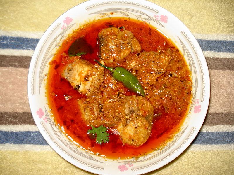 Kerala Style Food Recipes