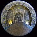 "Fisheye lenses - Canon 8-15 ""Sheikh Lotfollah Mosque"" لنز فیش آی (چشم ماهی) 8-18 کانن، مسجد شیخ لطف الله اصفهان.jpg"