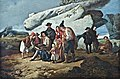 Five Artists at Sintra (1877) - Cristino da Silva (1829 - 1877) (36017869122).jpg