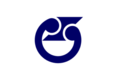 Flag of Edosaki Ibaraki.png