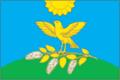 Flag of Obushkovskoe (Moscow oblast).png