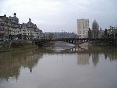 Meuse fleuve