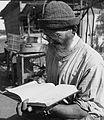 Flickr - Government Press Office (GPO) - Bible Study at Nahalat Yitzhak.jpg