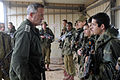 Flickr - Israel Defense Forces - Chief of Staff Makes a Surprise Visit to Training Base (1).jpg