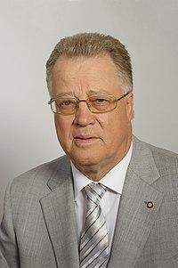 Flickr - Saeima - 10.Saeimas deputāts Guntis Ulmanis.jpg