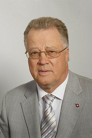 Guntis Ulmanis - Image: Flickr Saeima 10.Saeimas deputāts Guntis Ulmanis