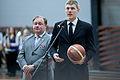 """Flickr - Saeima - Basketbola draudzības spēle """"Saeima – Rūjienas novada pašvaldība"""" (22).jpg"""