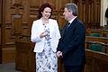 Flickr - Saeima - Saeimā viesojas Maķedonijas prezidents.jpg