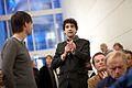 Flickr - Sebastiaan ter Burg - Wikipedia 10 jaar, Paul Spies, directeur AHM.jpg