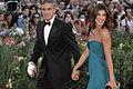 Flickr - nicogenin - 66ème Festival de Venise (Mostra) - George Clooney et Elisabetta Canalis (3).jpg