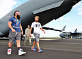Flight line at Joint Base Pearl Harbor-Hickam 130618-F-MY948-120.jpg