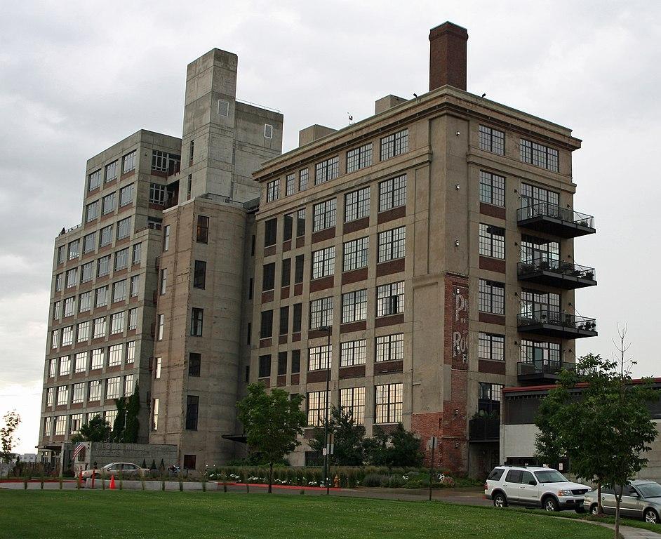 Flour Mill Lofts Denver file:flour mill - wikimedia commons