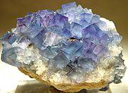 Fluorite-23807