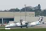Flybe, DHC-8-Q400, G-ECOG, 2017-04-22@LUX-103.jpg