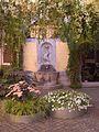 Fontaine de l'Hôtel de Somzé à Liège.JPG