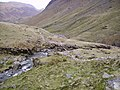 Footbridge, Grains Gill - geograph.org.uk - 353577.jpg