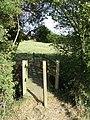Footbridge - geograph.org.uk - 1498270.jpg
