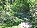Footbridge over ditch - geograph.org.uk - 1279324.jpg