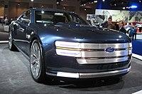Ford Interceptor thumbnail