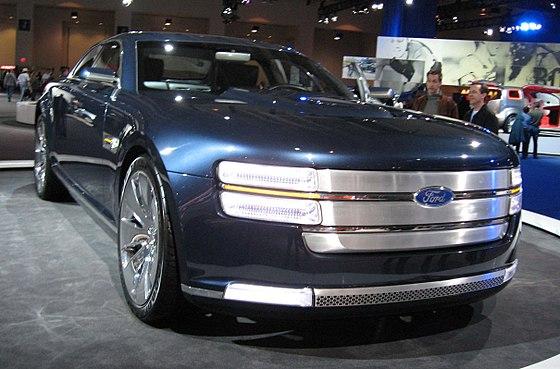Ford Interceptor Wikiwand