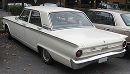 Ford Fairlane sedan rear.jpg