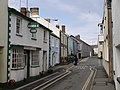 Fore Street, Hartland - geograph.org.uk - 505791.jpg