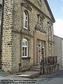 Former Methodist Chapel, Bachelor Lane, Horsforth, Leeds - geograph.org.uk - 97906.jpg