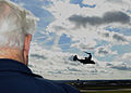 Former RAF POW returns to RAF Mildenhall 140307-F-DL987-069.jpg