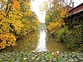 Forssa Syksy, autumn leaves, autumn, arched bridge, old - panoramio.jpg