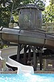 Fort Wilderness Resort - Water Slide.jpg