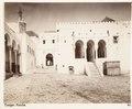 Fotografi från Kasba i Tanger, Marocko, 1800-tal - Hallwylska museet - 107253.tif