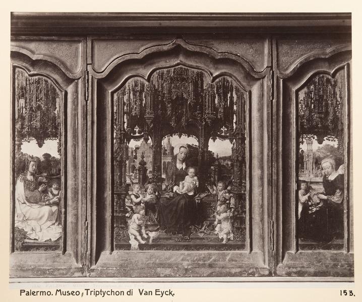File:Fotografi på triptyk - Hallwylska museet - 104061.tif