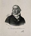 François Alexandre Frédéric, Duc de Larochefoucauld-Liancour Wellcome V0003377.jpg