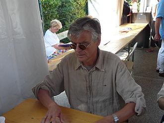 François Schuiten - Image: François Schuiten 01
