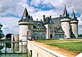 France Loiret Sully-sur-Loire Chateau edit.jpg