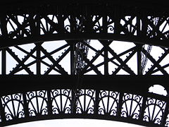 France Paris-Eiffel-Tower 2005.jpg