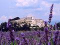 France Provence Grignan castle château 6.jpg