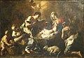 Francesco Solimena-L' Adoration des bergers.jpg