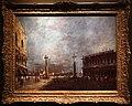Francesco guardi, venezia, la piazzetta verso sud, 1780 ca.jpg