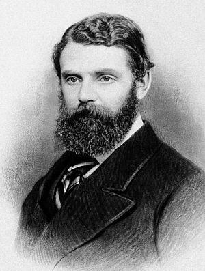 Francis E. Anstie - Francis E. Anstie